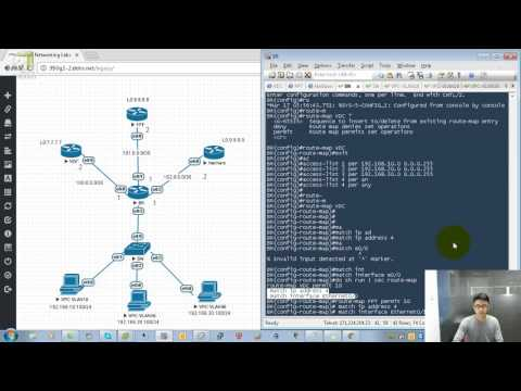 Load balancing with 3 Internet link (Replacing Loadbalacer Solution)