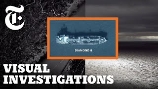 How a Mysterious Ship Helps North Korea Evade Oil Sanctions   Visual Investigations