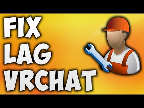 How To Fix Lag In VrChat - Solve VrChat Lag By Clearing Cache (Easy Solution)