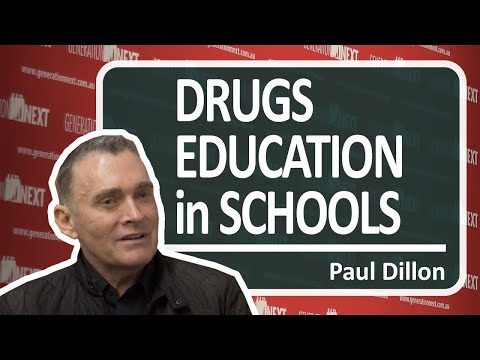 Drugs Education in Schools