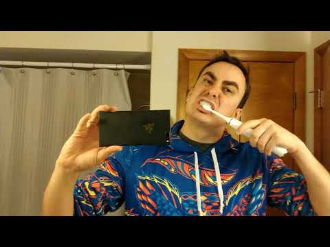 Electric Toothbrush Ultra Powerful Tested By MrAlanC