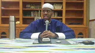 Is Wearing Thawb from the Sunnah?  Kufi, Topi?