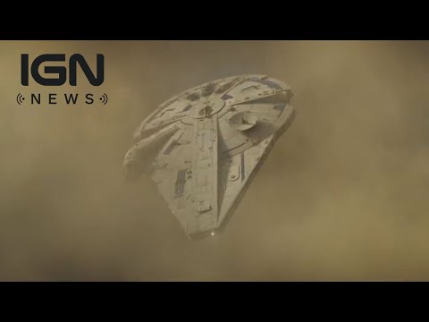 Solo: This Oscar-Winning Actor Plays Lady Proxima - IGN News