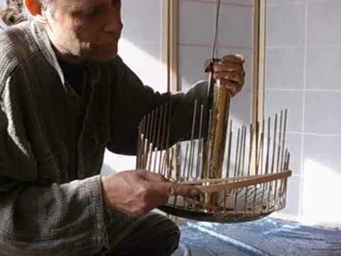 Forging a Waterphone - Long Version