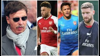 Arsenal Are In A Transfer Crisis But Where Is STAN KROENKE? | AFTV Transfer Daily