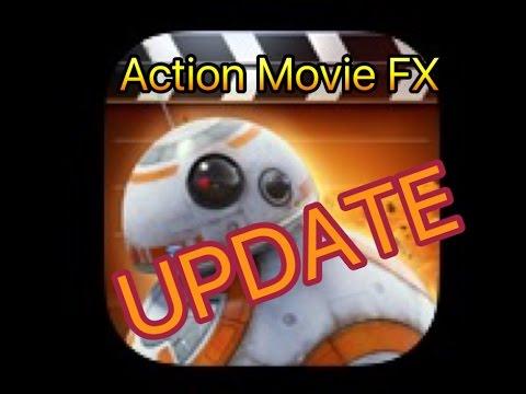 Action Movie FX UPDATE 2 🎥 🤺