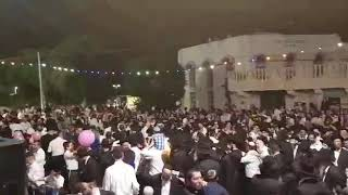"""שמחת בית השואבה נחלת הר חב""""ד קרית מלאכי יום ראשון"""