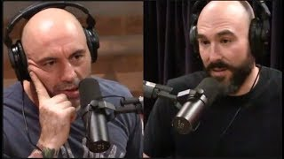 "Joe Rogan & Phil Demers ""My Dream is to Free Whales"""