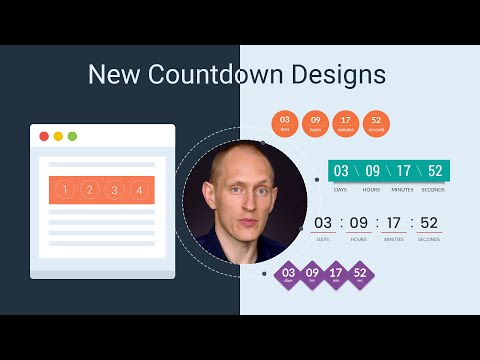Add a Dynamic Countdown Shortcode to Your WordPress Content