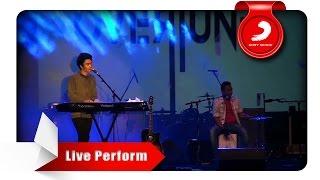 TheOvertunes - Cinta [LIVE Performance]