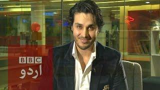 Ahsan Khan Interview  - BBC Urdu