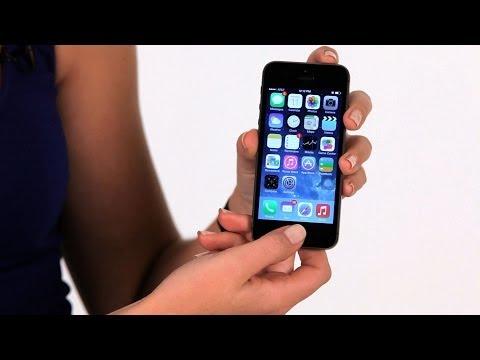 How to Take a Screenshot   iPhone Tips