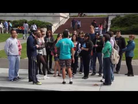 InFocus: UC Berkeley Admissions