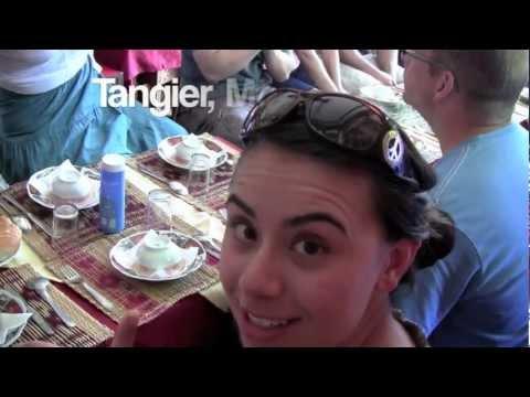 Day Trip to Tangier Morocco Honeymoon