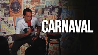 Download CARNAVAL - NIL AGRA - STAND UP COMEDY Video
