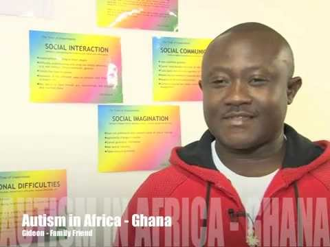 What is Autism? - Ghana
