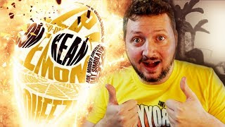 """Easy Peasy Lemon Squeezy"" - Gammelfar Musik feat.  ComKean - Producer: Malte Milner"
