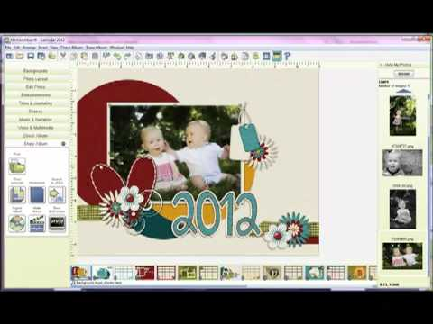Creating a Personalized Calendar.mp4