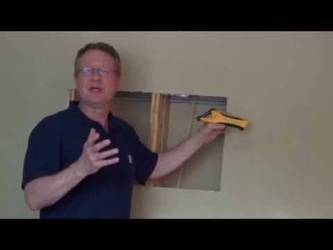 Find Pipes Behind Walls - MetalliScanner