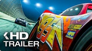 CARS 3 Teaser Trailer (2017)