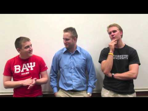 Accounting Honors Video 2013 - The Ohio State University