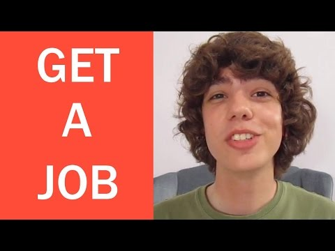 How to Get a Job With NO Experience FAST!