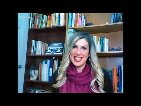 Modern Vegan Family interviews Michelle Caron of Harmony Way Healing