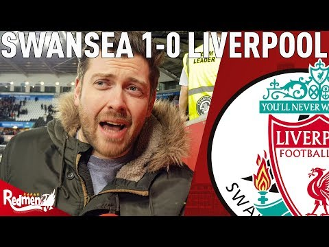 We Need To Spend! | Swansea v Liverpool 1-0 | Paul's Match Reaction
