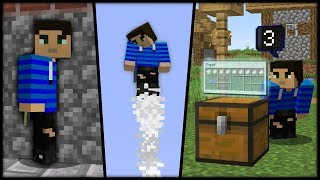 Download 10 Magic Tricks In Minecraft To Troll Your Friends With Video