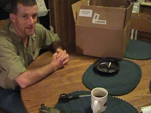 The Shade Tree Survivalists   Dirt cheap Holsters and Sheaths
