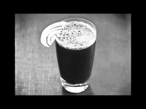 Miracle Drink -- Kills Cancer Cells