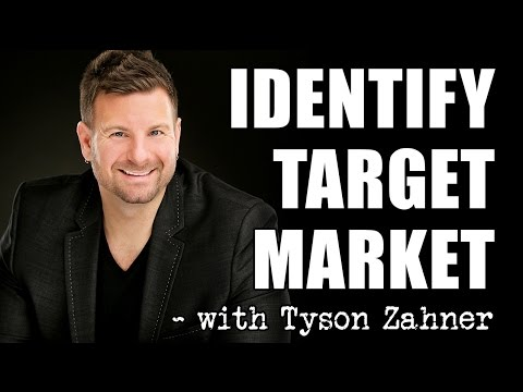 How to Identify Target Market | Target Market Examples