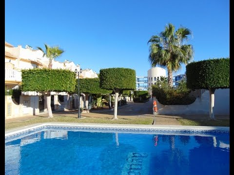 REF: 2309DH - Beautiful 2 bed Apartment in Cabo Roig