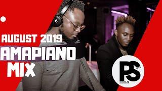 DKOTA19 Amapiano Music [March Mix] 2018 - PakVim net HD