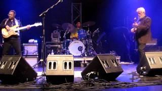 Funky Meters- Fire On The Bayou (Mahahlia Jackson- Fri 5/6/11)