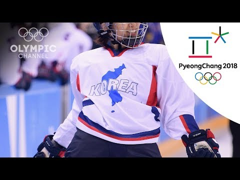 Two Countries - One Team - One Goal | Winter Olympics 2018 | PyeongChang 2018