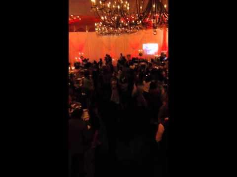 DJ TONEY B.-WEDDING AUG 15th 2015 NORTHEAST PHILLY -REGAL BALLROOM