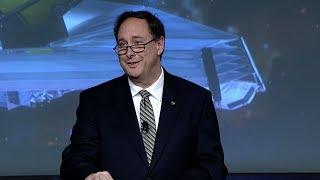 Acting Administrator Robert Lightfoot Discusses NASA