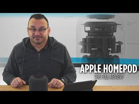 Apple Homepod Full Review