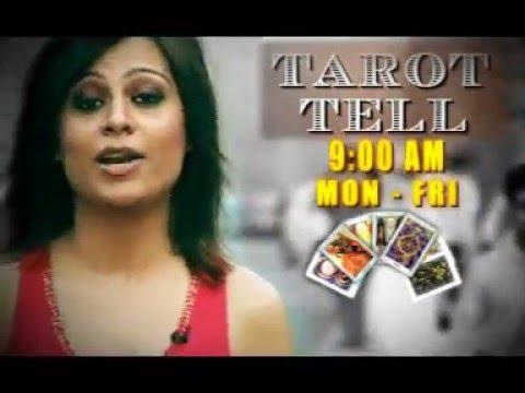 Sheelaa M Bajaj tarot tell on Headlines Today- Tarot Reader and Numerology