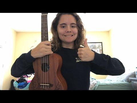 ukulele time #3