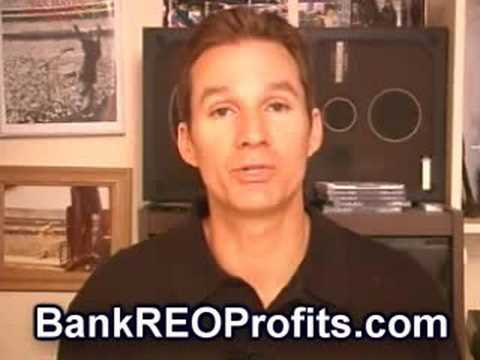 REO & REPO Bank Owned Homes, How to Locate REO Properties