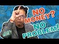 How To Invest With NO MONEY Down: Turn $0 Into Infinite Returns -Robert Kiyosaki (Millennial Money)