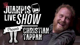 The Juanpis Live Show - Entrevista a Christian Tappan