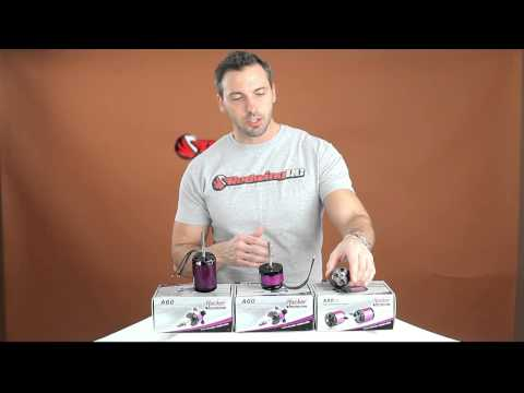 Choose Best Motor ESC combo for your 30cc or 50cc Plane