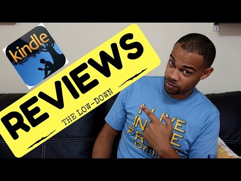 How To Get REVIEWS for Kindle Publishing