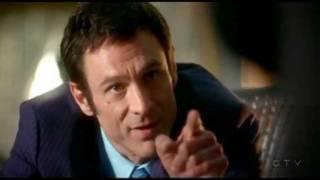 David Lee Smith - CSI Miami - final scene
