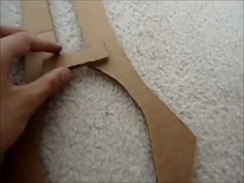 How to make a Halo Energy Sword