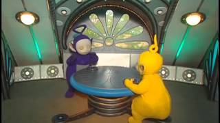 Teletubbies - The Tubby Toast Accident