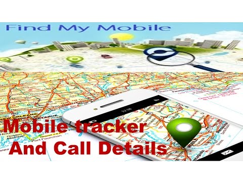 How To Track Mobile Phone Location -100% Working/मोबाइल की लोकेशन को कैसे ट्रैक करें?